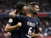 Pronostic et Analyse du match Nancy PSG